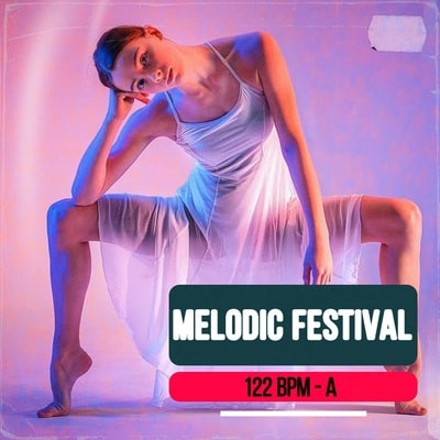 Melodic Festival tracl buy Ghost Producer